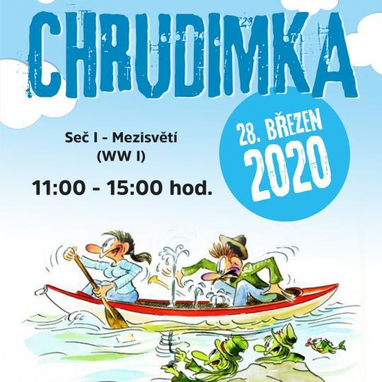 Chrudimka